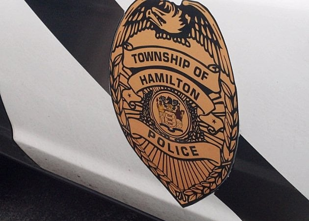 Hamilton Twp Police Department