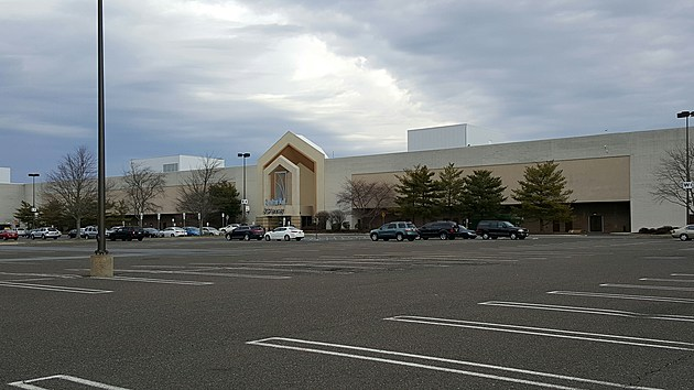 Hamilton Mall in Mays Landing - Photo: Chris Coleman/Townsquare Media