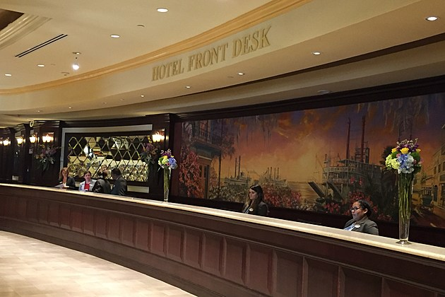 Hotel Front Desk Jobs In Philadelphia