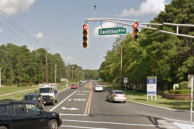 Cantillon Blvd. and Route 40, Mays Landing - Google Maps