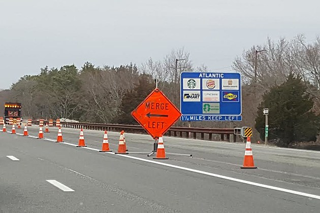Is There An End In Sight To The Garden State Parkway Construction
