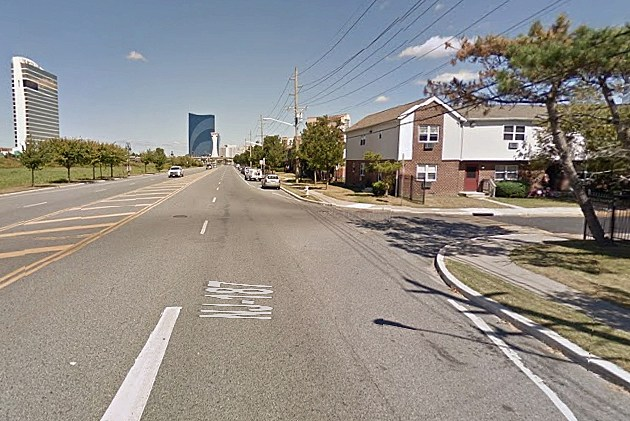 1000 block of Brigantine Blvd., Atlantic City - Photo: Google Maps